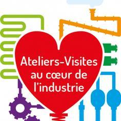 Atelier - Visite au coeur de l'industrie :  COSMEUROP le 20 juin 2017